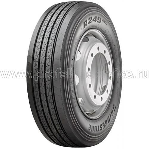 Шины Bridgestone R249 Eco