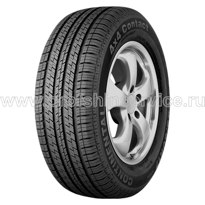 Шины Continental Conti4x4Contact Continental Conti4x4Contact