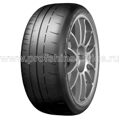 Шины Goodyear Eagle F1 Supersport RS