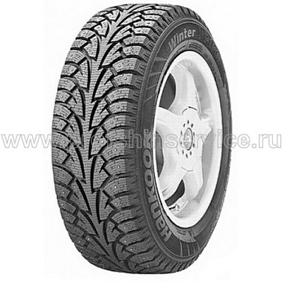 Шины Hankook I Pike RS W419