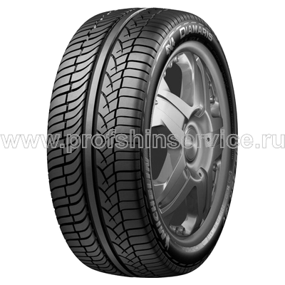 Шины Michelin 4x4 Diamaris