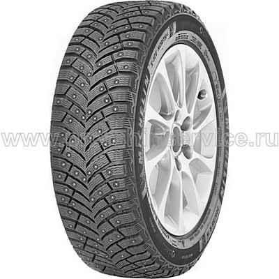 Шины Michelin X-ICE NORTH 4